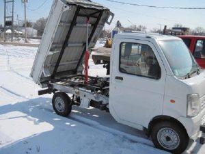 08 Suzuki Dump Demo Truck004